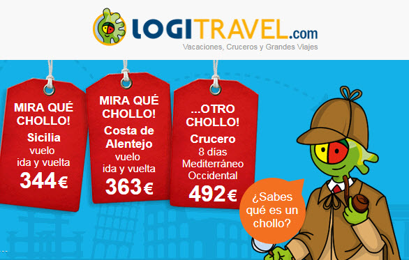 logitravel chollos