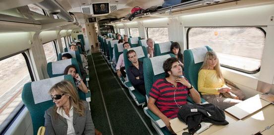 edreams trenes