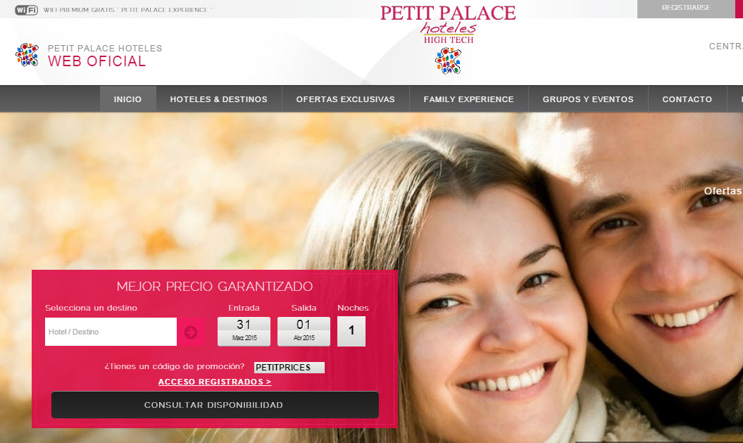 petit palace hoteles opiniones