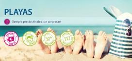 ofertas hoteles de playa low cost Agosto