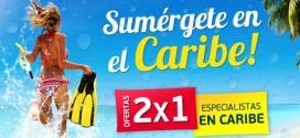 ofertas vacaciones caribe julio