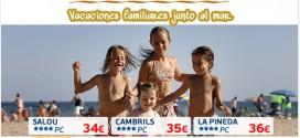 ofertas viajes baratos agosto