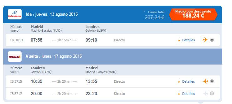 tripsta vuelos 2015