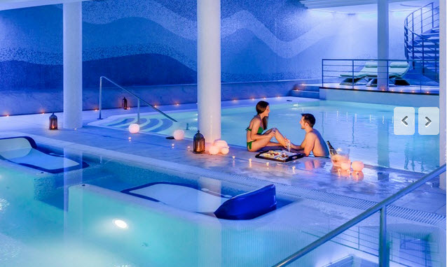 hoteles adults only costa del sol