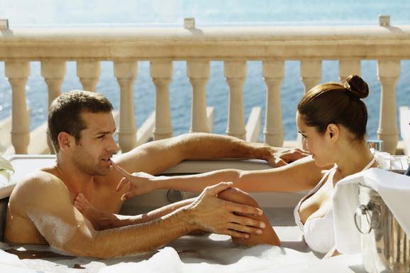 hoteles para adultos España 2015