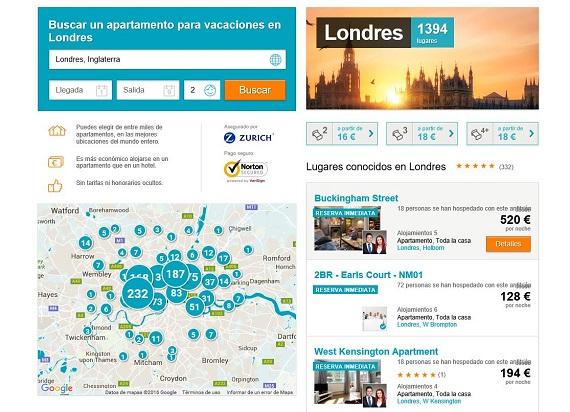 9Flats Londres