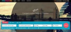 Momondo España: opiniones del comparador de vuelos baratos