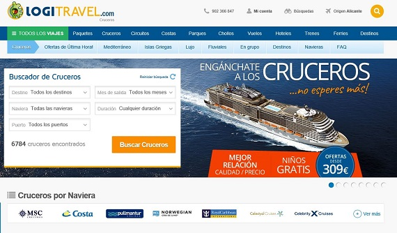 cruceros agosto 2016 baratos
