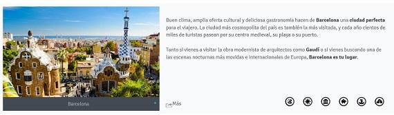 nomads spain barcelona