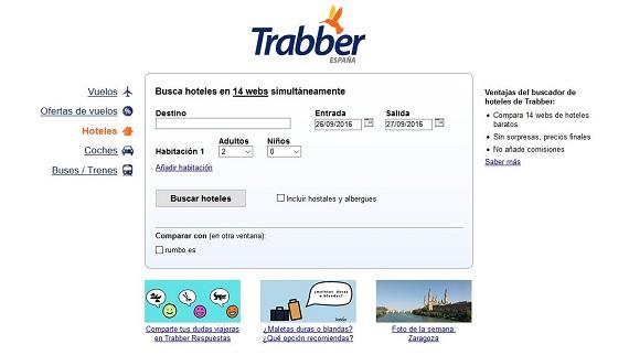 trabber-hoteles