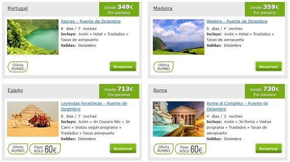 viajes-puente-de-diciembre-vuelo-mas-hotel