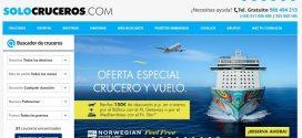 Cruceros julio 2017: ofertas 2×1 por el Mediterráneo o las Islas Griegas