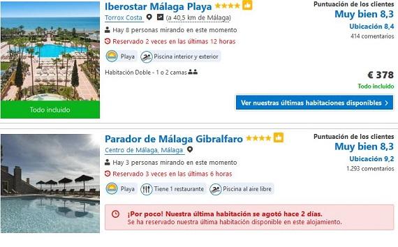 Hoteles de playa agosto todo incluido