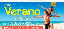 hoteles de playa agosto