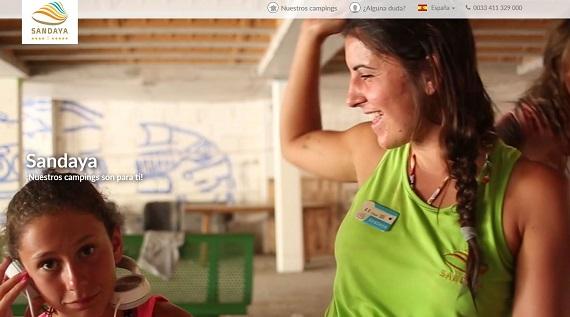 Sandaya: opiniones, comentarios y experiencias de los campings Francia