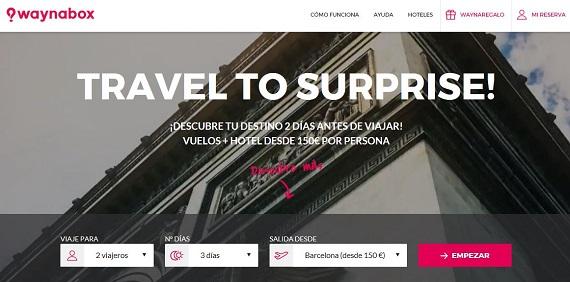 Waynabox: opiniones de las experiencias, ciudades y destinos