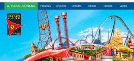 Ferrari Land: comentarios y experiencias del parque de atracciones