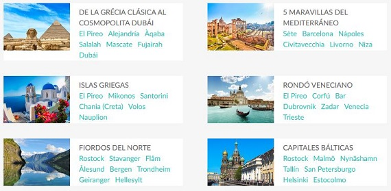 pullmantur excursiones
