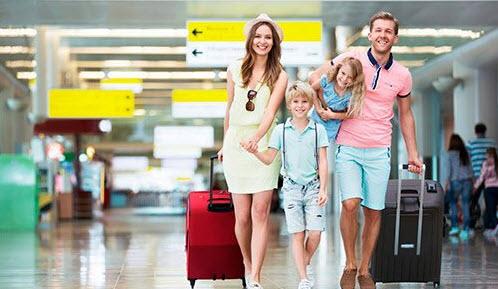ofertas de vacaciones online