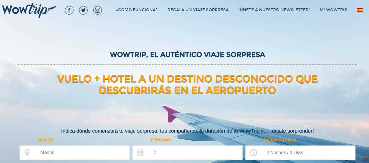 wowtrip opiniones