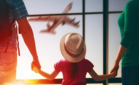 Comparador de vuelos y hoteles baratos