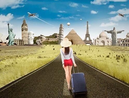 Páginas web de viajes baratos